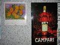 Календари перекидные, квартальные, плакаты с планками