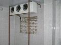 Монтаж холодильной системы в городе Житомир ООО `Мясо полесья`
