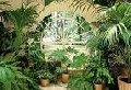 Проэктирование зимних садов