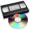 Оцифровка VIDEO-кассет