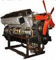 Ремонт двигателей судовых