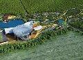 Многофункциональный курорт под Киевом