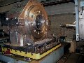 Проведение по техническим требованиям заказчика научно-исследовательских работ, разработока документации и изготовление опытных образцов и малых партий специальных электродвигателей мощностью до 2500кВт, напряжением 220,380,660В,6кВ,10кВ.