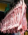 Экспорт мяса и замороженных мясопродуктов