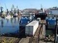 Перевалка грузов с одного вида транспорта на другой