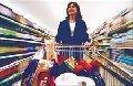 Услуги консультантов по увеличению сбыта, продаж, продвижению товаров (промоушену)