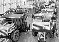 Капитальный ремонт автомобилей  Капитальный ремонт  БелАЗ-7540