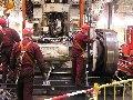 Монтаж / демонтаж / перемещение промышленного оборудования - станки, прессы, производственные линии