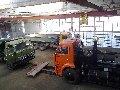Ремонтно-механическое обслуживание грузового транспорта