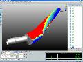 Выполнение геометрических измерений деталей сложной формы, обратный инжиниринг
