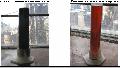 Различное минеральное моторное масло до и после регенерации. (результат очистки за один прогон), после регенерации масло попадает в ГОСТ