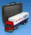 Услуги по оформлению таможенных разрешений на ввоз и вывоз товаров для автомобильных перевозок