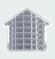 Строительство жилых и промышленных зданий и сооружений