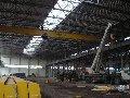 Монтаж, ремонт мостовых кранов