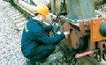 Экспертное обследование (техническая диагностика) кранов