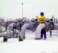 Поставки природного газа