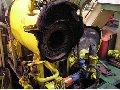 Ремонт вспомогательных механизмов, оборудования, дизель-генераторов