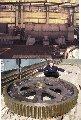 Изготовление запасных частей и нестандартного оборудования по чертежам Заказчика