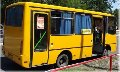 Реклама на бортах автобусов, трамваев, троллейбусов