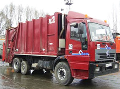 Вывоз строительных и негабаритных отходов контейнерами ёмкостью 15 м3