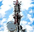 Строительство базовых станций мобильной связи