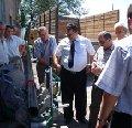 Консультации по выбору оборудования по переработке пластиков
