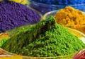 Покраска порошковыми красками