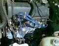 Ремонт бензиновый двигателей