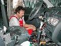 Диагностика ходовой, двигателя, электрооборудования, аккумуляторов