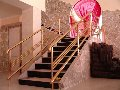 Montare de scari, platforme de deservire si paravane
