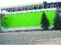 Обшивка фасадов АКП. Композитные панели. Вентелируемые фасады.