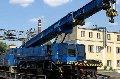Капремонт железнодорожных кранов
