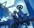 Строительство систем газоснабжения