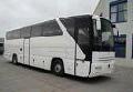 Перевозки автобусные туристические