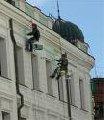 Услуги по ремонту и восстановлению зданий