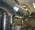 Проектирование вентиляционного оборудования