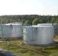 Калибровка, градуировка и метрологическая поверка железобетонных резервуаров (ЖБР)