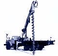 Проектирование, бурение, оснащение и ввод в эксплуатацию систем инженерной защиты (СИЗ) по откачке утерянных нефтепродуктов с поверхности пластовых вод