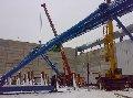 Услуги по ремонту грузоподъемного оборудования