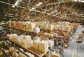 Услуги открытых складских площадок для нескоропортящихся грузов