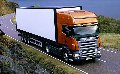 Автомобільні перевезення вантажів