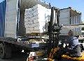 Перевалка й відповідальне зберігання різних вантажів