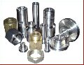 Implementation of orders on machining.