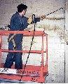 Уборка после строительства (чистка, клининг, промышленный альпинизм)