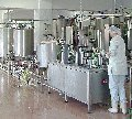 Комплект услуг по производству и вводу в эксплуатацию мини-заводов