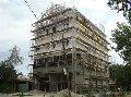 Строительство из легких стальных тонкостенных конструкций (ЛСТК) мансард и надстроек