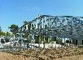 Строительство коммерческих зданий из легких стальных тонкостенных конструкций (ЛСТК)