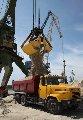 Перевалка и хранение грузов на открытых складских площадях