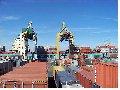 Международные грузоперевозки (море/авто/авиа); таможенное оформление;