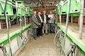 Монтаж оборудования для животноводческих и молочных ферм, молокопроводов АДМ, консультации